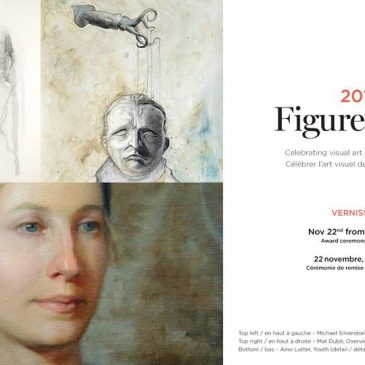 Foyer Artists in Figureworks Show