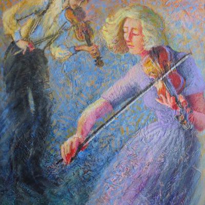 """Legacy"" by June Harman"