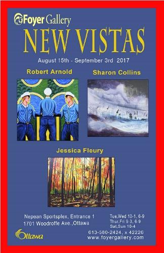 New Vistas Poster 500