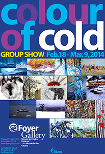 Colour of Cold