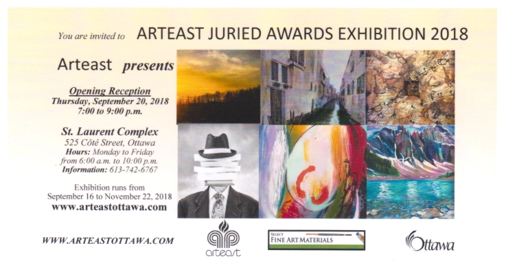 Foyer Artists Won Big at Arteast's AJAE 2018