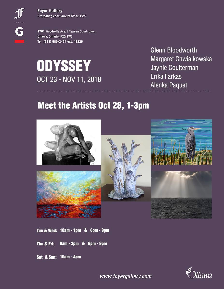 Odyssey_Poster