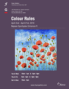 Colour Rules