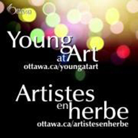Young at Art Winners 2019