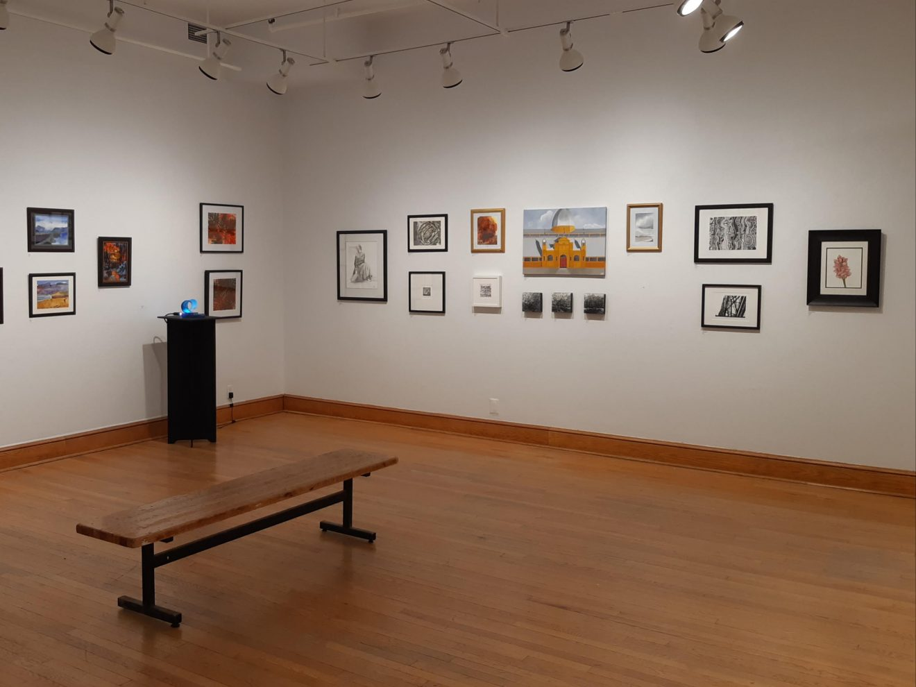 OSA 36th Annual Holiday Fundraising Art Sale
