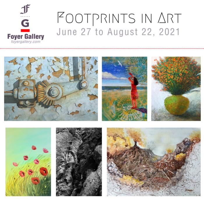Footprints_in_Art